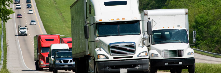 Interstate Freight Delivery Sydney