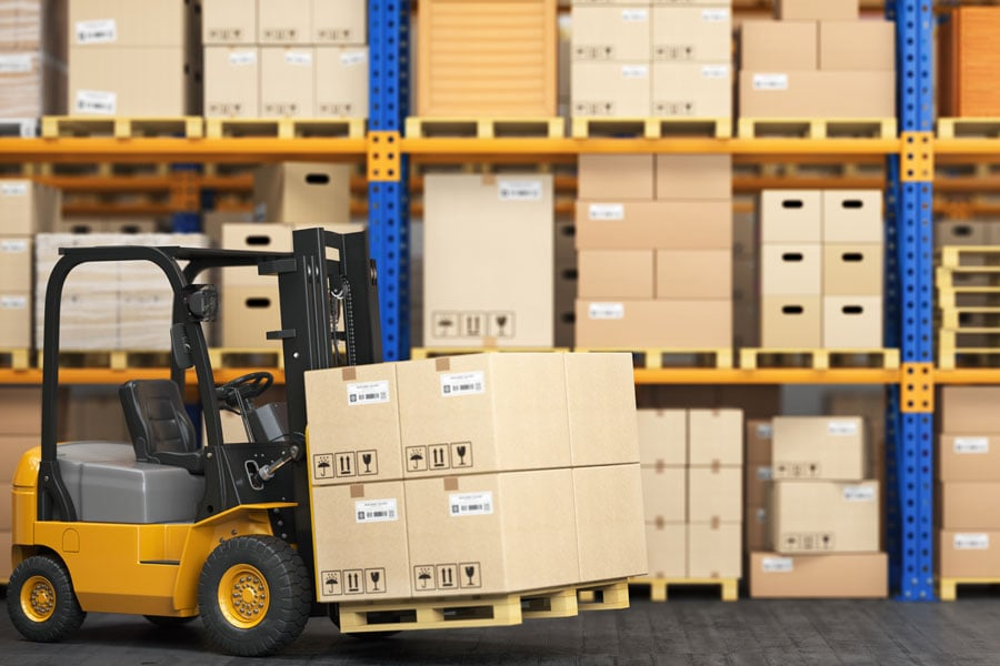 GENERAL FREIGHT FOR ALL PALLETISED ITEMS