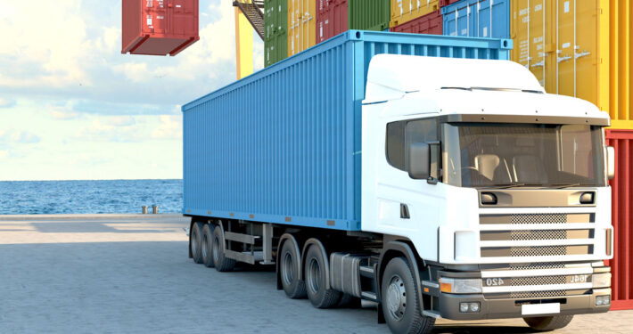 FCL LCL MT CONTAINER CARTAGE