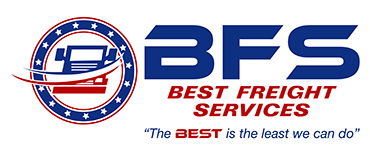 BFS - Best Freight Services